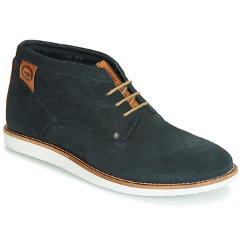 Chaussures Homme Boots Base London BUSTER Marine