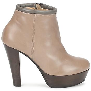 Boots Keyté POULOI