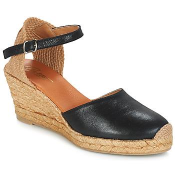 Sandale Betty London CASSIA Noir