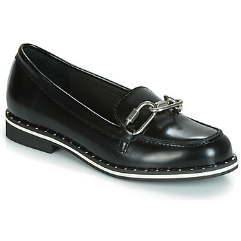 Chaussures Femme Mocassins André MEKANO Noir