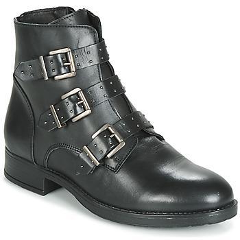 Chaussures Femme Boots André MATTHEW NOIR