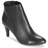Chaussures Femme Boots André PAILLETTE NOIR