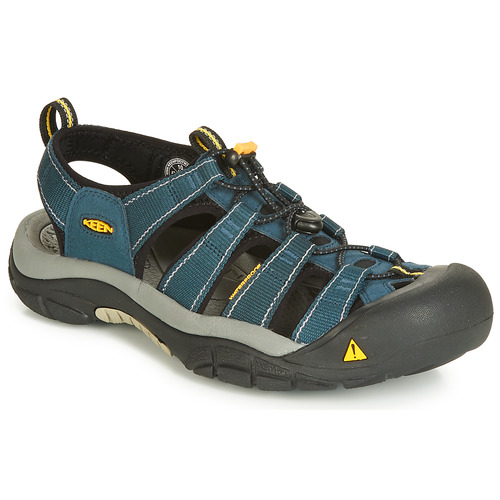 Chaussures Homme Sandales sport Keen NEWPORT H3 Marine