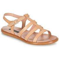 Chaussures Femme Sandales et Nu-pieds Neosens AURORA Nude
