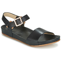 Chaussures Femme Sandales et Nu-pieds Neosens LAIREN Noir