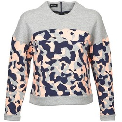 Vêtements Femme Sweats Kookaï EXEDOU Gris / Multicolore