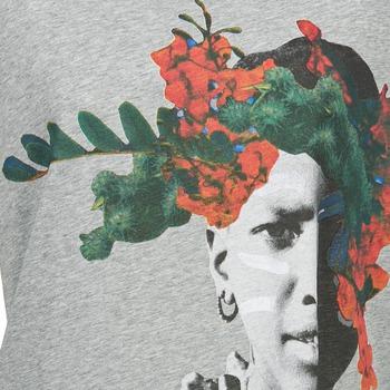 Kookaï ZANITU Gris / Multicolore