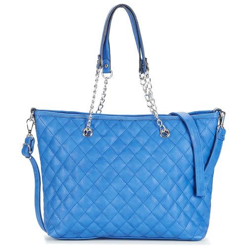 Sacs Femme Cabas / Sacs shopping Moony Mood DOUTUNI Bleu