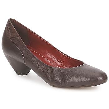 Chaussures Femme Escarpins Vialis MALOUI Marron