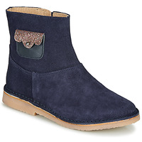Chaussures Enfant Boots André YELENA MARINE