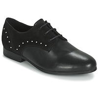 Chaussures Fille Derbies André MELISSE NOIR