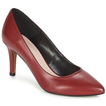 Chaussures Femme Escarpins André ADRIENNE ROUGE