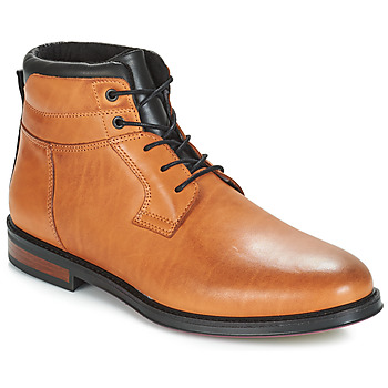 Chaussures Homme Boots André SINTRA MARRON