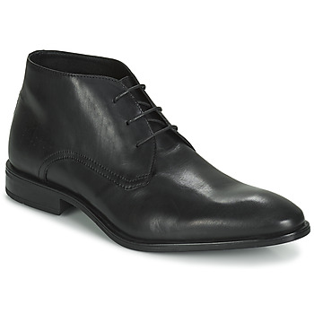 Chaussures Homme Boots André CROWE NOIR