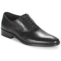 Chaussures Homme Richelieu André SMITH NOIR
