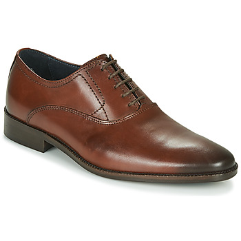 Chaussures Homme Richelieu André SMITH MARRON