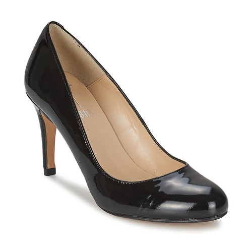 Chaussures Femme Escarpins Betty London ROKOLU Noir
