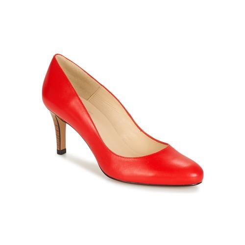 a0c17a0b6a2ae2 Betty London AMUNTAI Corail - Chaussure pas cher avec Shoes.fr ...