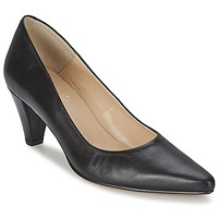 Chaussures Femme Escarpins Betty London MESTIAL Noir
