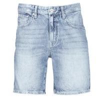 Vêtements Homme Shorts / Bermudas Superdry CONOR TAPER SHORT Bleu