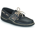 Chaussures Homme Chaussures bateau TBS GLOBEK Marine
