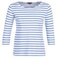 Vêtements Femme T-shirts manches longues Armor Lux