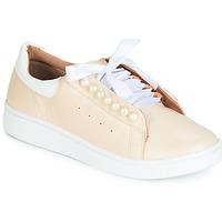 Chaussures Femme Baskets basses Cristofoli HOULI Beige