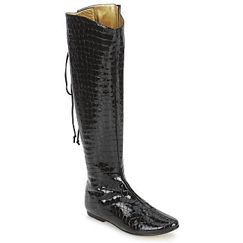 Bottes ville French Sole PRINCE