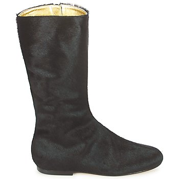 Bottes French sole patch