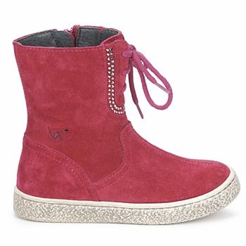 Boots enfant Naturino VELOUR