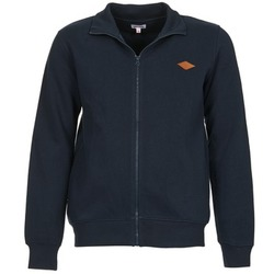 Vêtements Homme Sweats Yurban CHARLES Marine