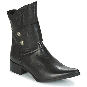 Bottines BT London DROUVOU