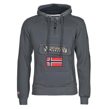 Sweat-shirt GYMCLASS - Geographical Norway - Modalova