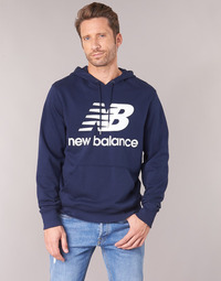 Vêtements Homme Sweats New Balance NB SWEATSHIRT Marine