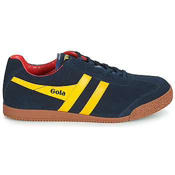 Baskets Basses gola harrier