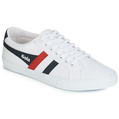 Chaussures Homme Baskets basses Gola VARSITY Blanc