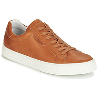 Chaussures Homme Baskets basses Schmoove SPARK-CLAY Tan