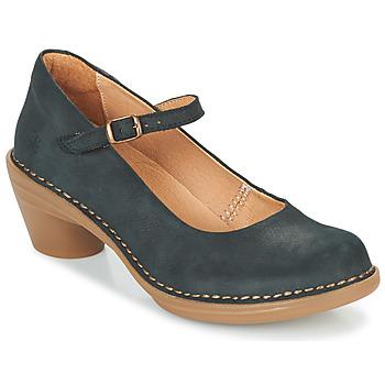 Chaussures Femme Escarpins El Naturalista AQUA Noir