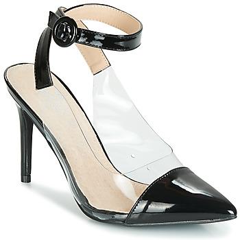 Chaussures Femme Escarpins Cassis Côte d'Azur CRISTI Noir