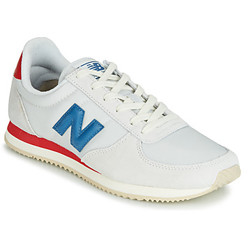 Chaussures Baskets basses New Balance 220 Blanc