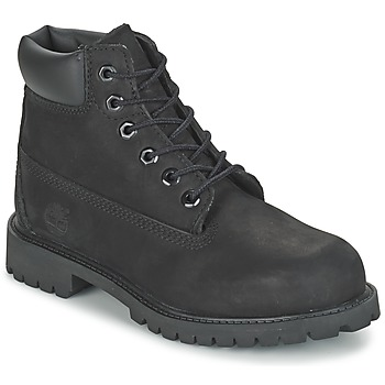 Timberland 6 IN CLASSIC Noir