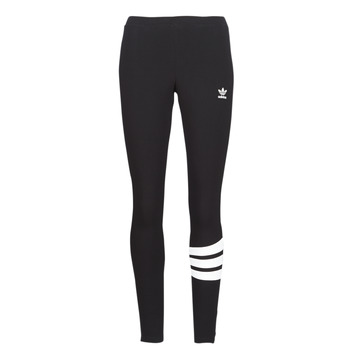 Vêtements Femme Leggings adidas Originals YASSAI Noir