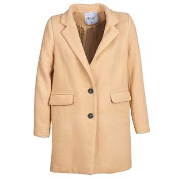 Vêtements Femme Manteaux Betty London JRUDON Beige