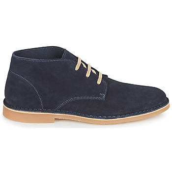 Boots Selected ROYCE DESERT LIGHT SUEDE