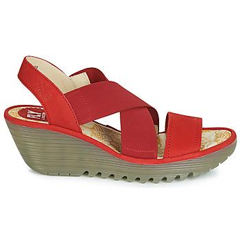 Chaussures escarpins Fly London YAJI