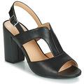 Chaussures Femme Sandales et Nu-pieds Moony Mood