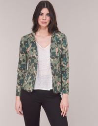 Vêtements Femme Vestes / Blazers Les Petites Bombes AZITAZ Multicolore