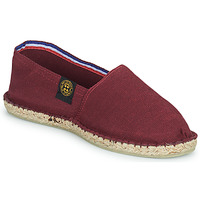 Chaussures Espadrilles Art of Soule UNI Bordeau