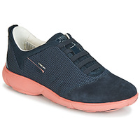 Chaussures Femme Baskets basses Geox D NEBULA Marine