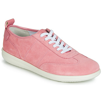 Chaussures Femme Baskets basses Geox D JEARL Rose